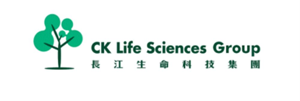 CK Life Sciences Limited's banner