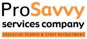 ProSavvy Services Company's logo
