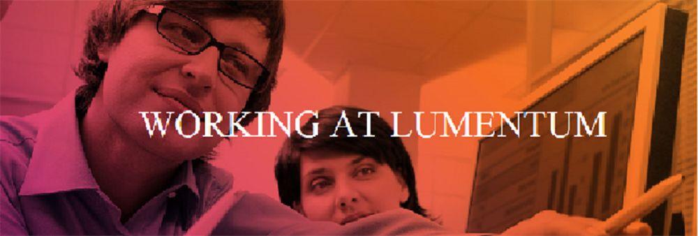 Lumentum International (Thailand) Co., Ltd.'s banner
