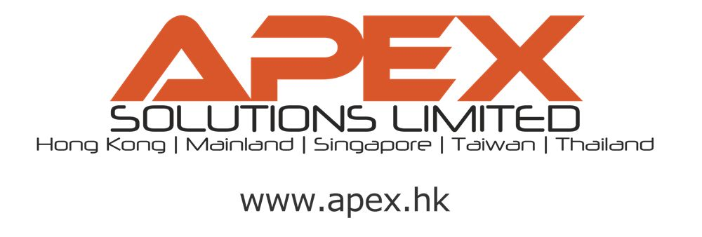 APEX Solutions Ltd's banner