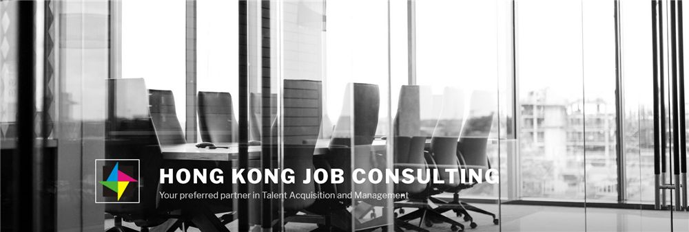 Hong Kong Job Consulting's banner