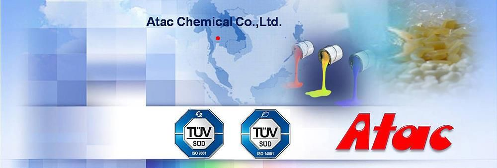 Atac Chemical Company Limited's banner