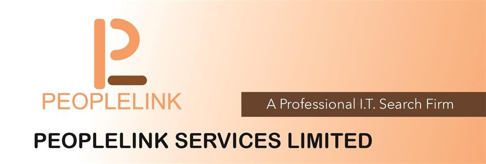 PeopleLink Services Limited's banner