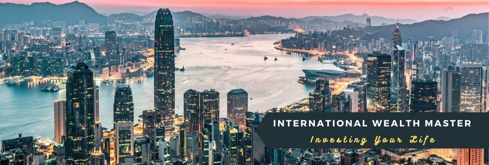 International Wealth Master's banner