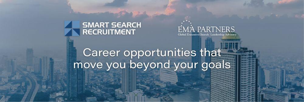 SmartSearch Recruitment's banner