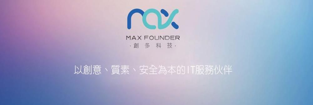 Max Founder Technology Limited's banner