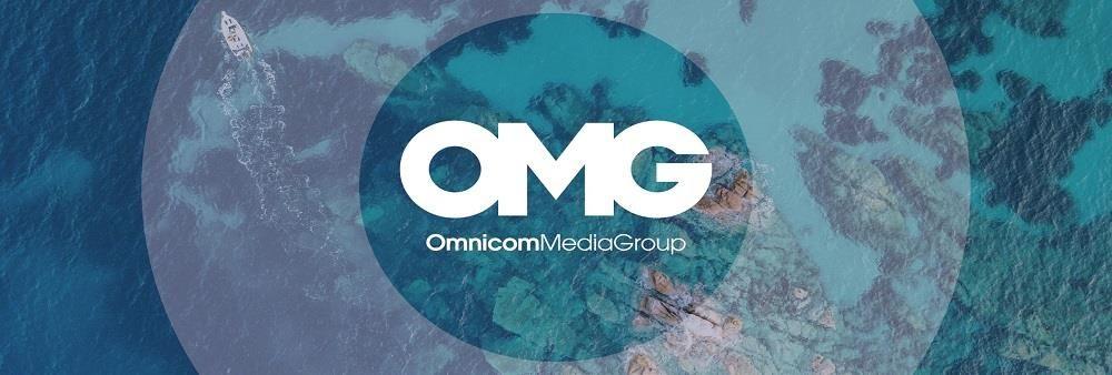Omnicom Media Group's banner