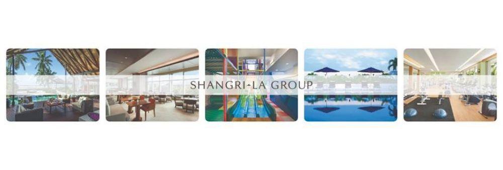 Shangri-La International Hotel Management Limited's banner