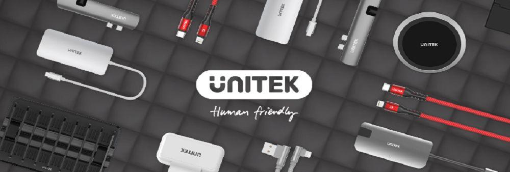 Unitek International Group Limited's banner