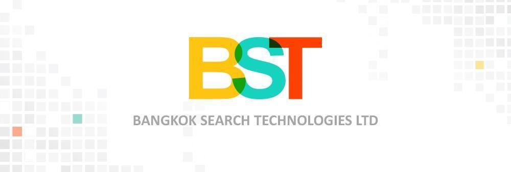 Bangkok Search Technologies Ltd. (BST)'s banner