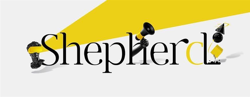 Shepherd Communications Limited's banner