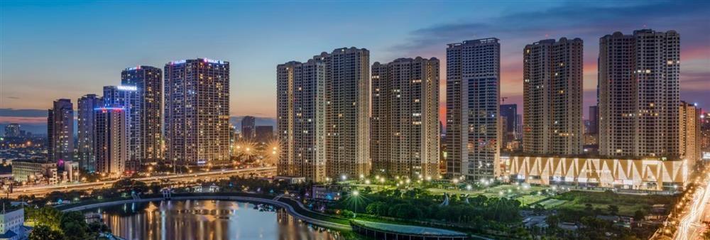 V Home Property (Hong Kong) Limited's banner