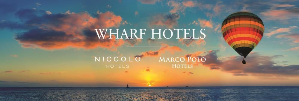 Wharf Hotels Management Limited's banner