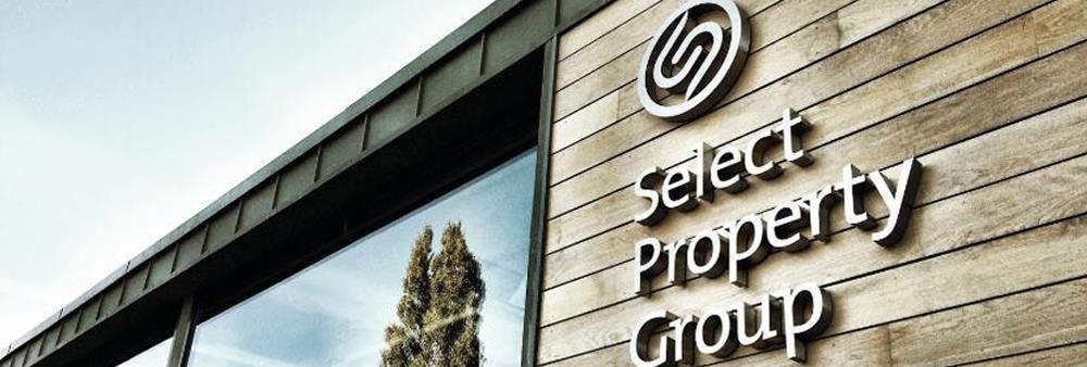 Select Property Group (Hong Kong) Limited's banner