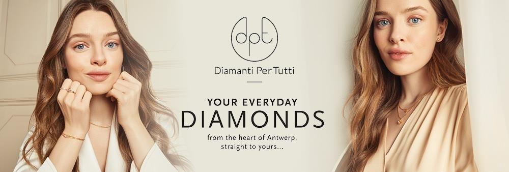 Diamanti Per Tutti Asia Limited's banner