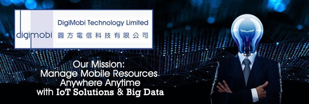 DigiMobi Technology Limited's banner