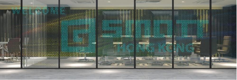 G-Smatt Hong Kong Limited's banner