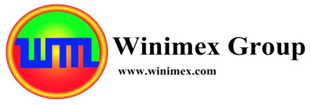 Winimex Industry Co., Ltd.'s banner