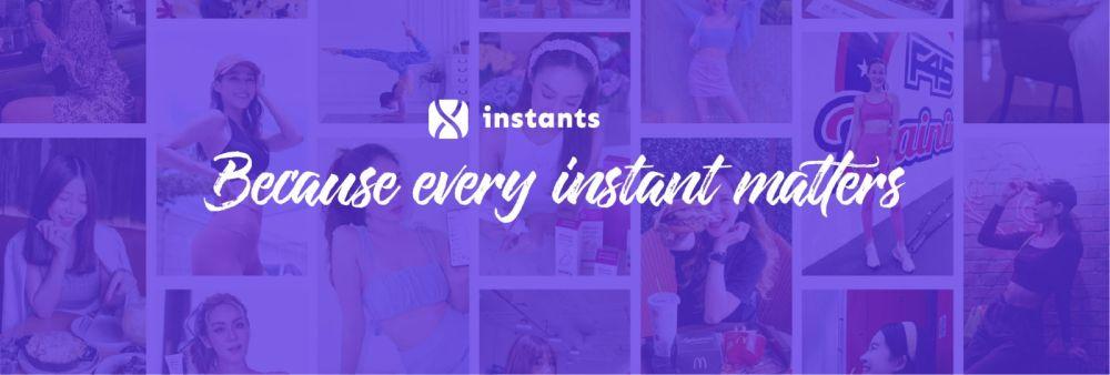 Instants AI Pte. Ltd's banner