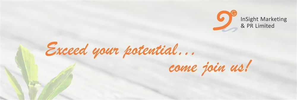Insight Marketing & PR Limited's banner