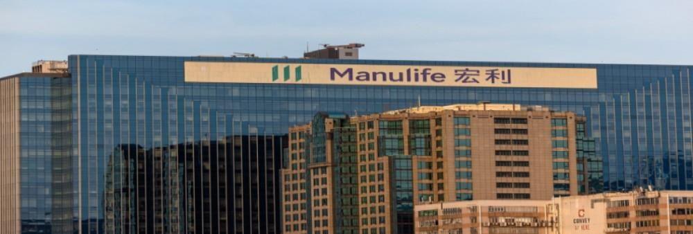 Manulife (International) Limited's banner