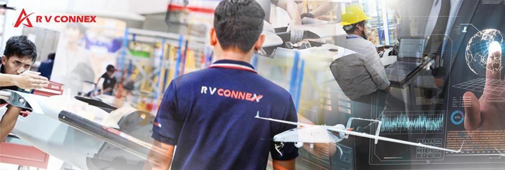 R V CONNEX CO., LTD.'s banner