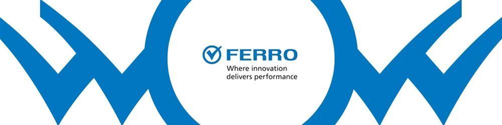Ferro Performance Material (Thailand) / Ayutthaya's banner