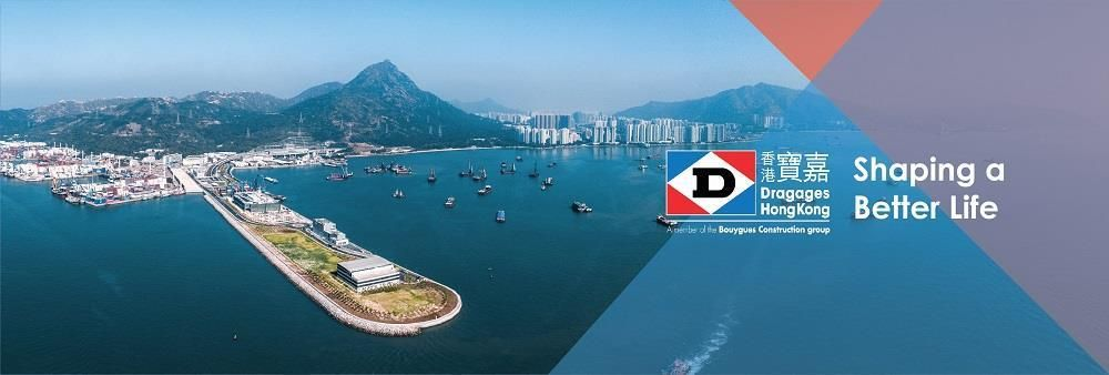Dragages Hong Kong Limited's banner