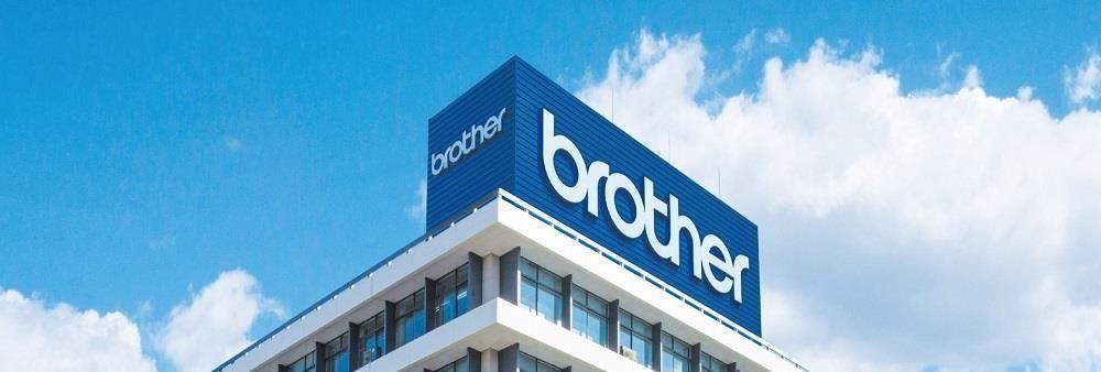 Brother International (HK) Limited's banner