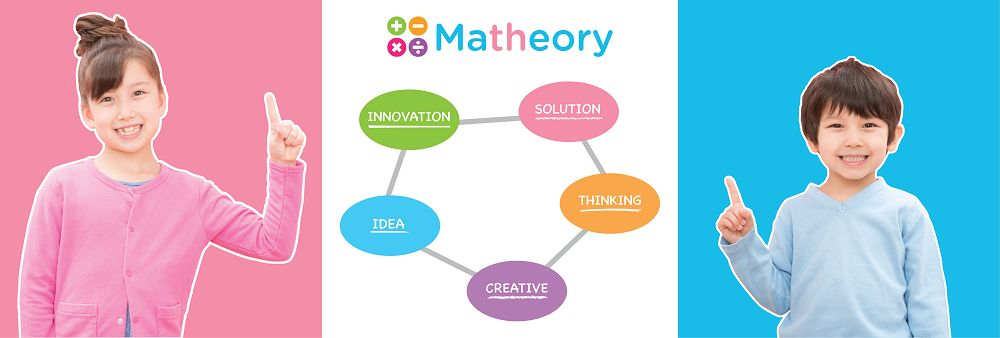 Matheory Education Limited's banner