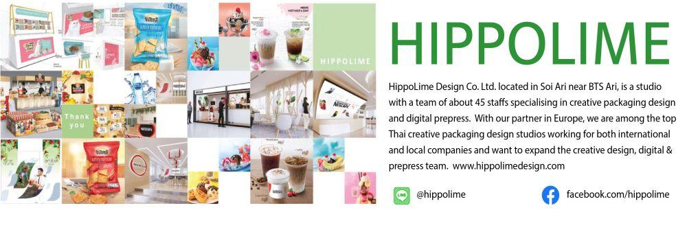 Hippolime Design Co., Ltd.'s banner