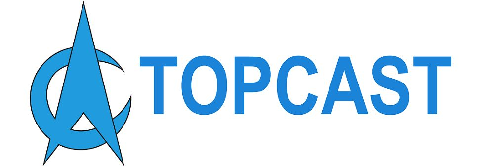 Topcast Aviation Supplies Co., Ltd.'s banner