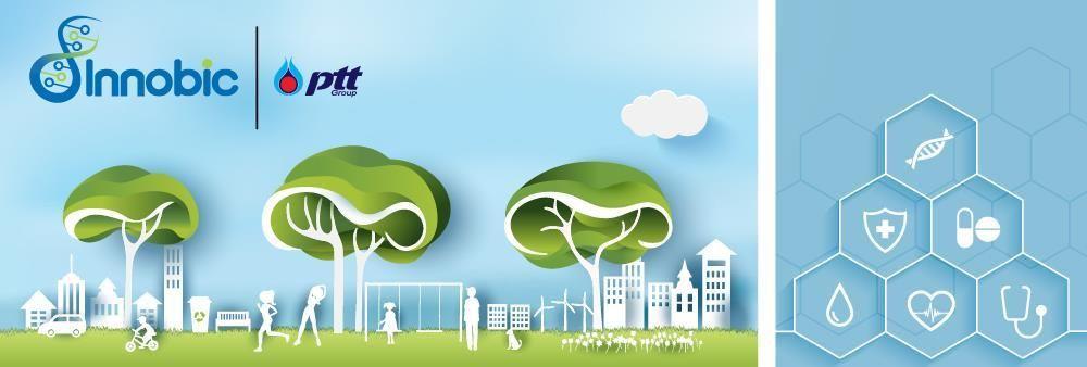 Innobic (Asia) Co.,Ltd's banner
