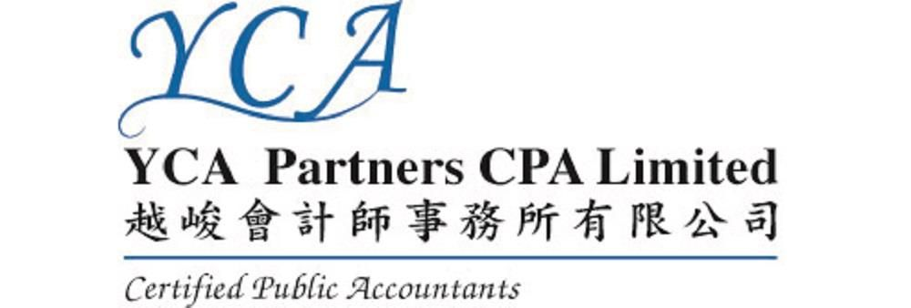 YCA Partners CPA Limited's banner