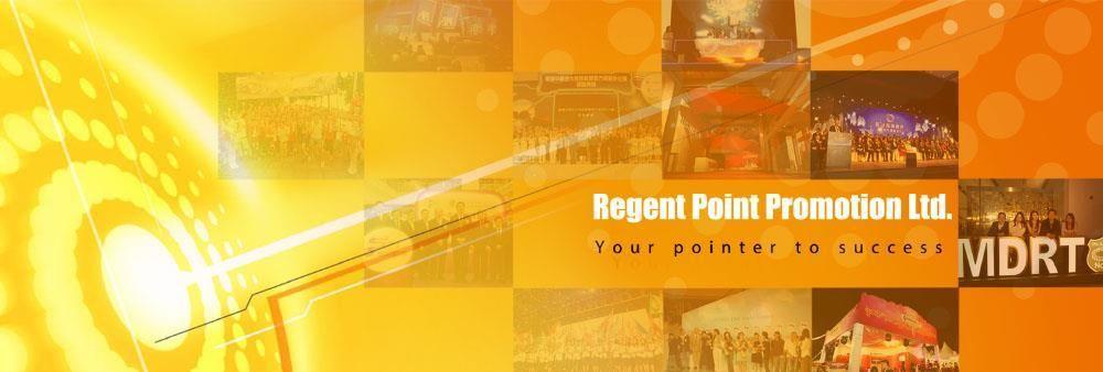 Regent Point Promotion Ltd's banner