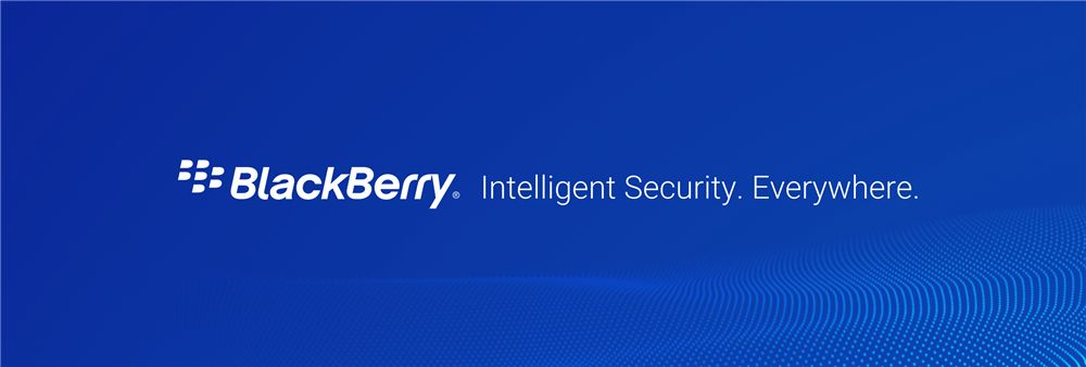 BlackBerry HK Limited's banner