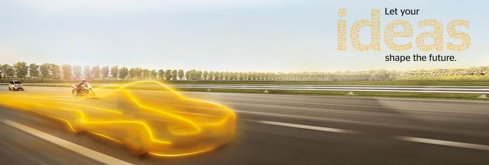 Continental Tyres (Thailand) Co., Ltd.'s banner