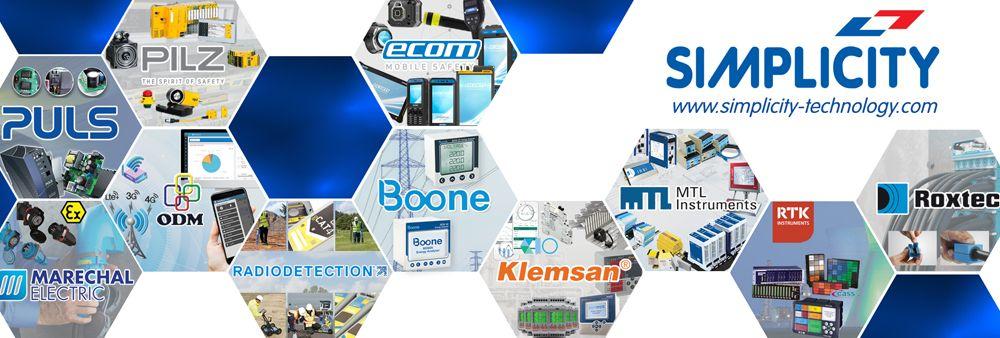 Simplicity Technology Co., Ltd.'s banner