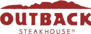 Outback Steakhouse's logo