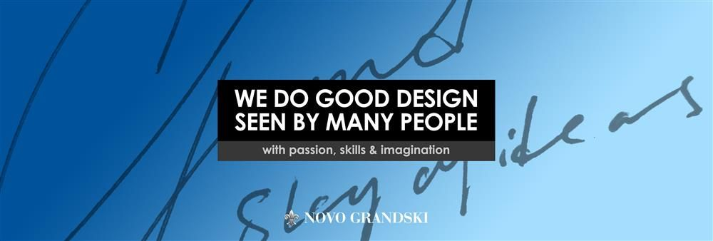 NOVO GRANDSKI's banner