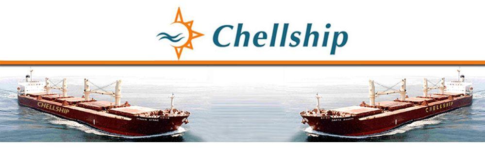 Chellaram Shipping (Hong Kong) Limited's banner