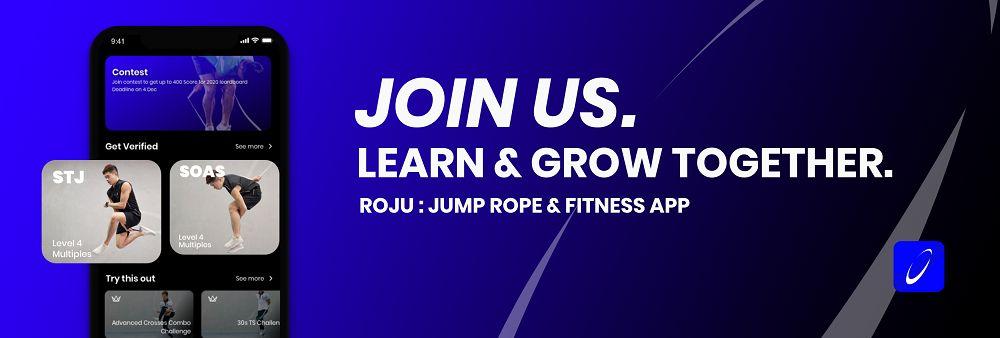 Roju Limited's banner
