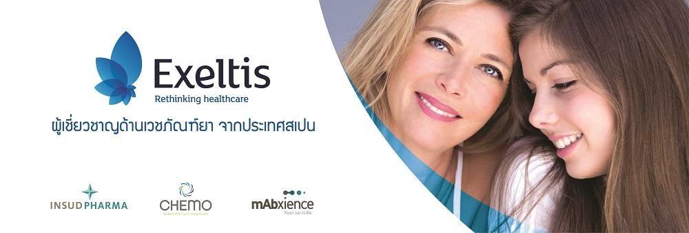 Exeltis (Thailand) Co.,Ltd.'s banner