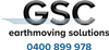 GSC earthmoving solutions