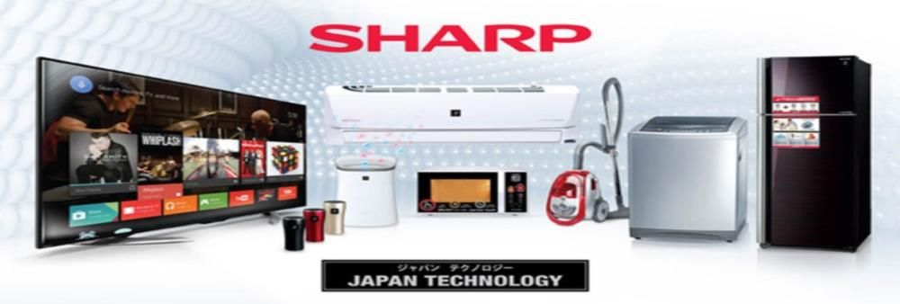 Sharp (Thai) Co., Ltd.'s banner
