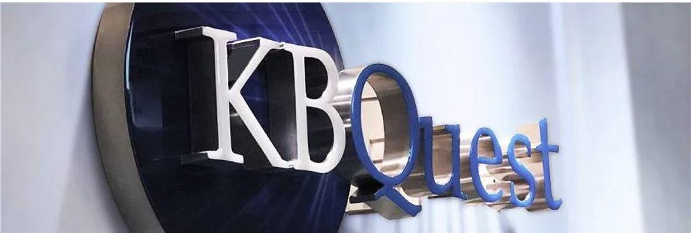 KBQuest Hong Kong Ltd's banner