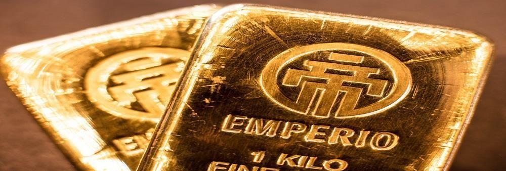 Emperio Gold Bullion Limited's banner