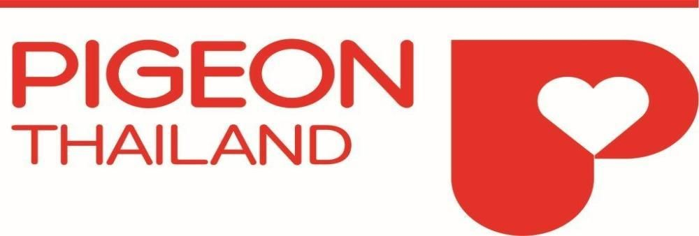 Thai Pigeon Co., Ltd.'s banner