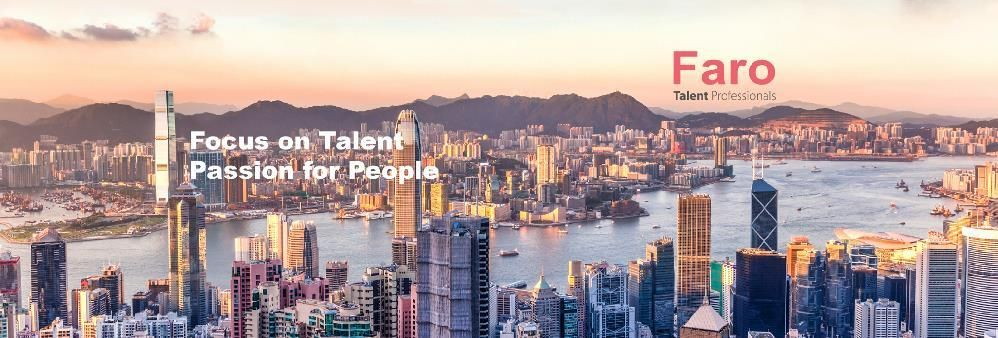 Faro Recruitment (Hong Kong) Co., Limited's banner