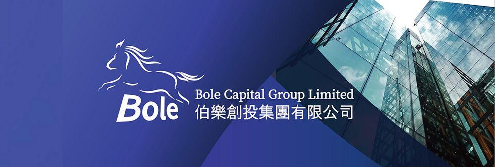 Bole Capital Group Limited's banner
